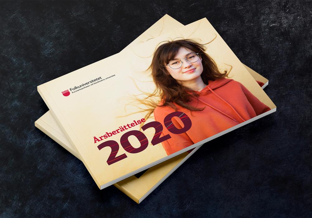 FU årsberättelse 2020